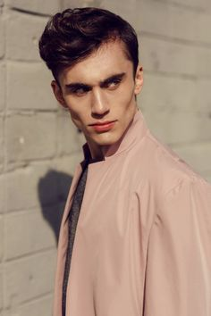 homme—models:  Ares at Hysteria Models by Piotr Serafin
