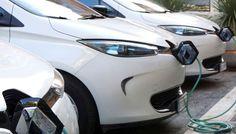 Renault-Nissan mettra 50 véhicules électriques à la disposition de la COP22 - Médias 24