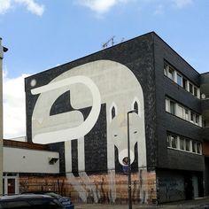 Street Art I Tika I cologne streetart streetartcologne urbanart köln ehrenfeld
