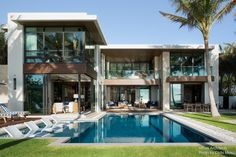 Courtyard Contemporary By Affiniti Architects U0026 Marc Thee