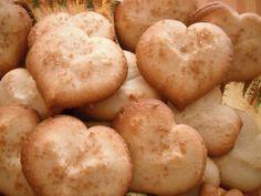 Galletas de mantequilla - Tvcocina . Recetas de Cocina Gourmet Restaurantes Vinos Vídeos