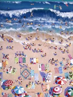 Rebecca Barker's Quiltscapes ~ Blog of an Art Admirer