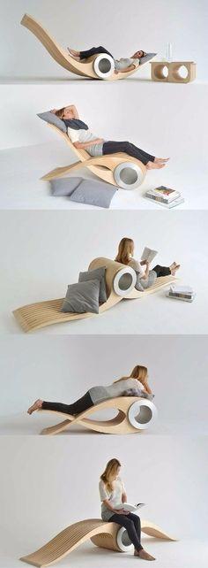 silla cama