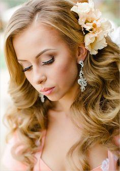 wedding makeup wedding hair @weddingchicks