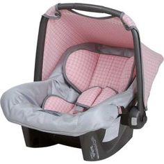 Bebê Conforto Burigotto Touring SE Florida, oferece duas função: dispositivo de retenção em automóvel e bebê conforto.    Praticidade para você, segurança e conforto para seu bebê.
