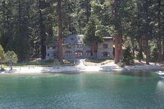 Vikingsholm, Lake Tahoe