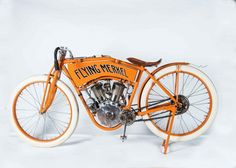 Larz Anderson Museum debuts Beauty of the Beast motorcycle exhibit