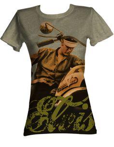 Elvis Chopper t-shirt-yes please!!