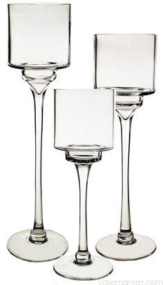 contemp-glass-long-stemmed-candle-holder-set-gfc121-12-14-16