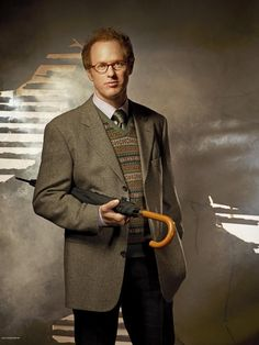 Raphael Sbarge as Jiminy Cricket - Once Upon A Time