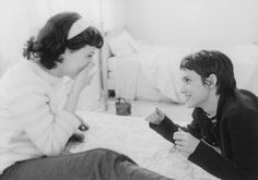 """""""I can't watch the movie(""""GIrl, Interrupted"""") now because of Brittany Murphy. She kills herself in the movie. I was very close to her before she died""""~ Winona Ryder"""