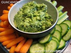 Guacamole is actually very easy to make at home. To pick ripe avocados, look for ones that are a darker green outside and that have just a little bit of give when you palpate them (not too hard, not too soft). If you buy your avocados on the green side, let them sit out on …Read More