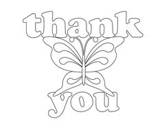 thank you coloring pages 01