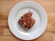 reCocinero: tiramisú Tapas, Pie, Desserts, Food, Silver Spoons, Egg Yolks, Coffee Cup, Torte, Essen