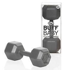 hahaha baby rattle