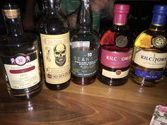 Ένα βράδυ στο The bar L.A.B. SKG, εκεί που το εκλεκτό  ουίσκι ρέει άφθονο και οι παρέες γράφουν ιστορία
