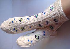 Handmade Women Socks Turkish