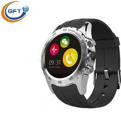 GFT KW08 tragbare geräte bluetooth zitat männer armbanduhr smart; touchscreen LCD/LED Android smartwatch unterstützung SIM kamera //Price: $US $57.39 & FREE Shipping //     #smartwatches