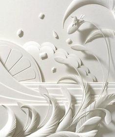 Esculturas en papel                                                       …