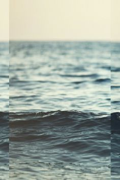 Fractured sea
