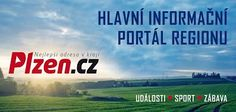 zpravodajský portál Plzeň
