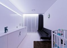 AC Apartment Interior Design by Square ONE