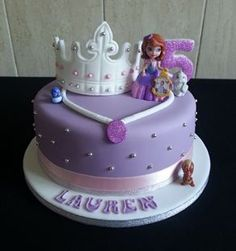 sofia the first candy bar ideas - Buscar con Google
