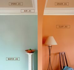 environmentally responsible paint company...very nice site and their paint colorsn look wonderful