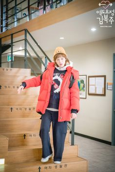 [behind the scenes] ♥ Weightlifting Fairy Kim Bok Joo (MBC ♥ Kim Bok Joo Wallpaper, Weighlifting Fairy Kim Bok Joo, Joon Hyung, Swag Couples, Korean Drama Stars, Kim Book, Nam Joohyuk, Lee Sung Kyung, Weightlifting Fairy