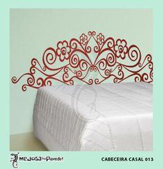 Cabeceira Casal 013 http://mejoganaparede.com.br/index.php/cabeceiras-cama-box