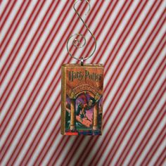 Harry Potter Sorcerer's Stone Miniature Wooden by Geekreations
