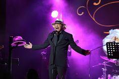 """Armario de Noticias: Wason vuelve a Hard Rock Live  con """"Lunes del Negr..."""