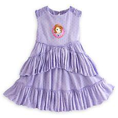 Sofia Knit Dress for Girls