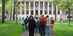 Best Colleges to Visit During the Summer