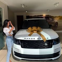My Dream Car, Dream Cars, Range Rover Interior, Rich Cars, Celebrity Cars, Lux Cars, Top Luxury Cars, The Perfect Girl, Future Car