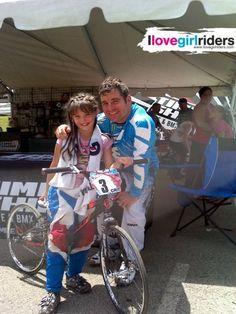 Winter nationals 2013 » Rider: Jaima Mantels - Photo: bmxnews.com - #ilovegirlriders #iamagirlrider #ilgr #girlriders #mtb #bmx #jump #dhgirl #downhill #ciclocross #freeride #road #cycling #cyclingwomen #womenscycling