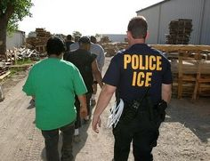 """Obama's Illegal Immigration Free-For-All 