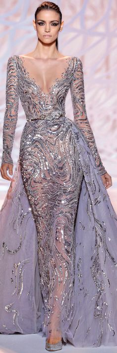 Zuhair Murad 2015...wow attention to detail is amazing!!!