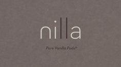 nilla by Julian Hrankov, via Behance