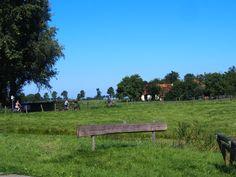 naar Niehove.  mooi Groningen