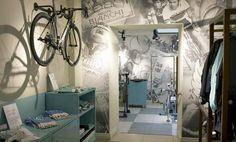 Bike Cafe': i Bike Bar per chi va in bicicletta