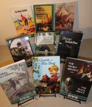 Children's Heritage Series - Boys Collection (9 Volumes)