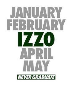 Tom Izzo's favorite month!