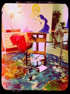 Exposición de Antonio de Felipe en nuestras oficinas Painting, Art, Offices, Art Background, Painting Art, Kunst, Paintings, Performing Arts, Painted Canvas