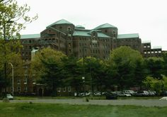 pilgrim state hospital -- home of thousands of souls -- brentwood ny Pilgrim State Hospital, Mental Asylum, Psychiatric Hospital, Long Island Ny, Still Standing, Hospitals, Abandoned Places, Ghosts, Make You Smile