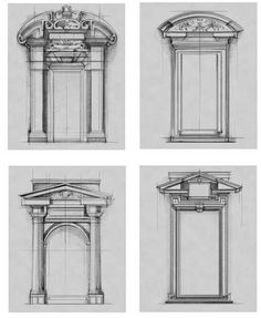 classical windows architecture - Buscar con Google