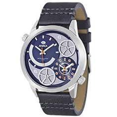 #Reloj Marea B54063-2 dual time barato http://relojdemarca.com/producto/reloj-marea-b54063-2-dual-time/