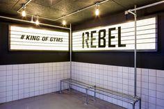 Gallery - REBEL Gym / Studio C102 - 8