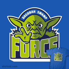 Swamp Force