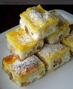 French Toast, Breakfast, Cake, Desserts, Recipes, Food, Sweet Stuff, Food And Drinks, Morning Coffee